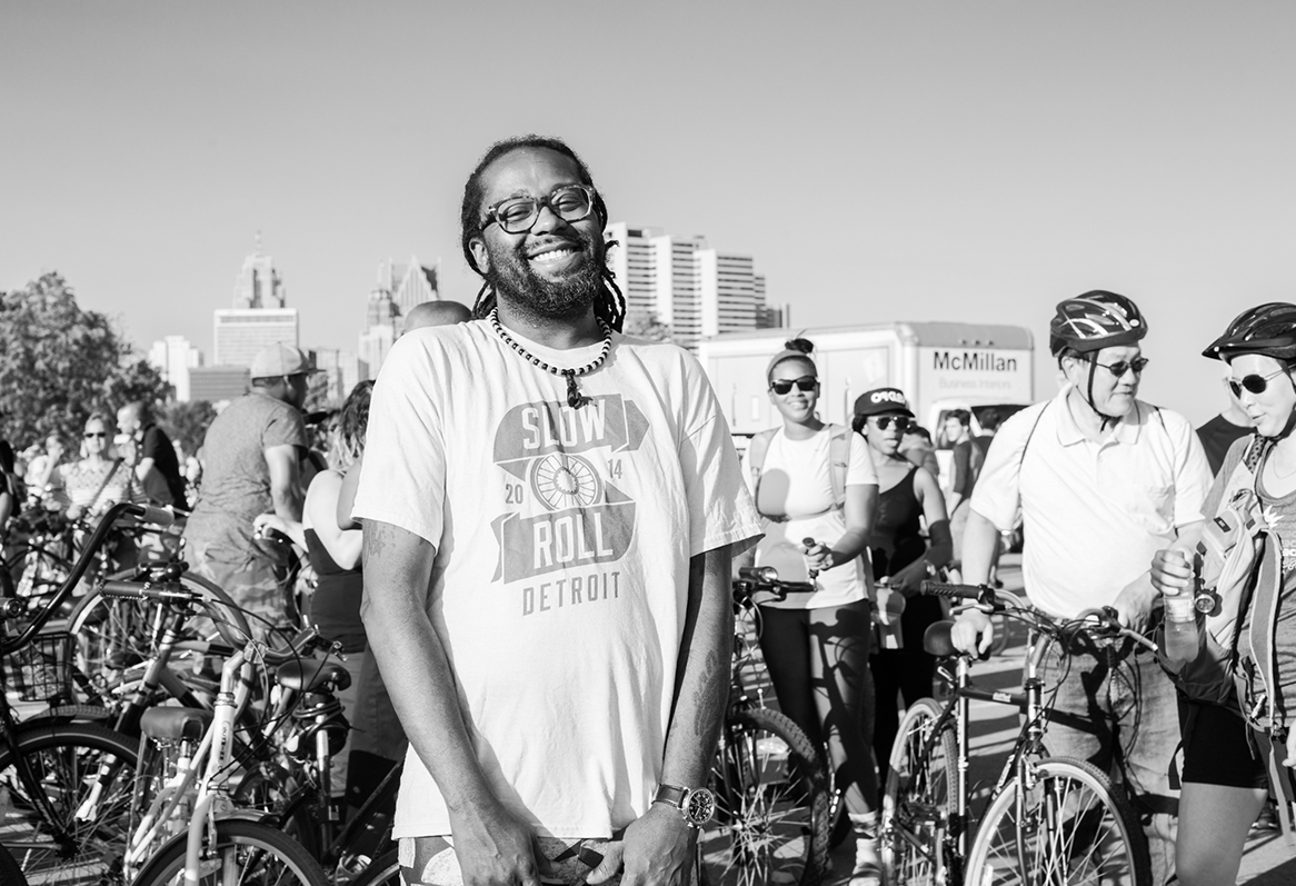 jason-hall-i-bike-detroit-slow-roll