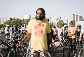 Jason Hall – Founder of Slow Roll Detroit